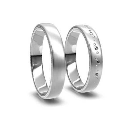 Gravur  20014 2  Edelstahl Ringe Partnerringe Freundschaftsringe Eheringe incl