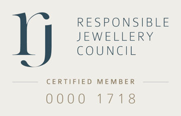 RESPONSIBLE JEWELERY COUNCIL MEMBERSHIP